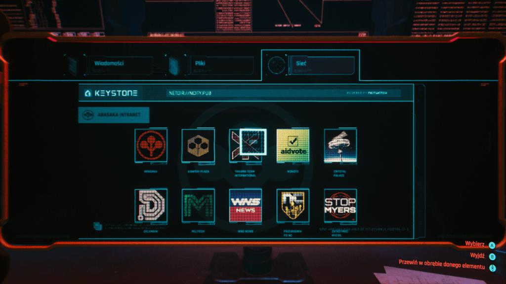Tak wygląda monitor na XONE